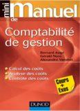Mini manuel de comptabilité de gestion : cours + exos