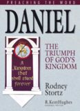 Daniel: The Triumph of God's Kingdom (Preaching the Word) (Preaching the Word)