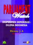 D E N N Y J .A - Lingkaran Survei Indonesia