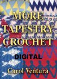 More Tapestry Crochet: Digital