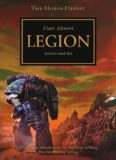 Dan Abnett LEGION Secrets and lies