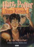 Harry Potter ve Ateş Kadehi - J. K. Rowling