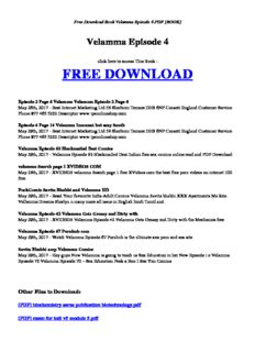 [PDF] velamma episode 4.pdf