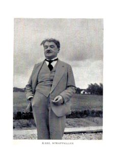Karl Schappeller