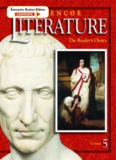 Literature Course 5: The Reader's Choice