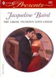 The Greek Tycoon's Love Child