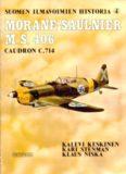 Morane-Saulnier M.S.406 & Caudron 714