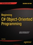 Beginning C# Object-Oriented Programming - All IT eBooks