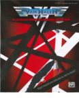 Van Halen: 30 Classics from the Legendary Guitar God (Authentic Guitar TAB) (Authentic Guitar-Tab Editions)