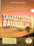 Sahabat-Sahabat Rasullullah Jilid 4