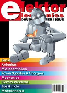 Elektor Electronics July-August 2007