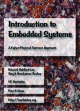 Embedded Systems - Lee and Seshia, Introduction to Embedded