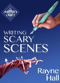 Writing Scary Scenes