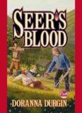 Durgin, Doranna - Seer's Blood (2000)