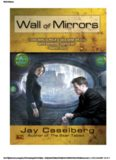 Jay Caselberg - Jack Stein 4 - Wall of Mirrors