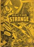 DOCTOR STRANGE - Alex Cox