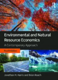Environmental and Natural Resource Economics: A Contemporary Approach