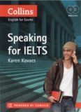 Speaking for IELTS
