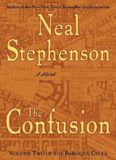 Stephenson, Neal - The Baroque Cycle 02 - The Confusion