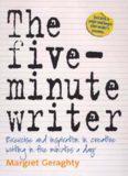 Five_minute_Writer - Margret Geraghty