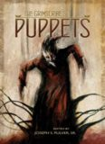 The Grimscribe's Puppets