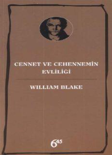 Cennet ve Cehennemin Evliliği - William Blake