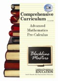 Advanced Mathematics Pre-Calculus