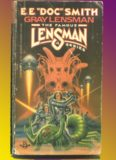 (novel) EE Doc Smith (ebook) - Lensman 04 - Gray Lensman