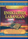 Ensiklopedi Larangan dalam Islam 1