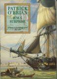 O'Brian Patrick - Aub-Mat 03 - HMS Surprise