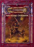 Dungeons & Dragons (D&D 3.5) - Miniatures Handbook