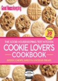 Cookie Lover's Cookbook, Good Housekeeping .pdf