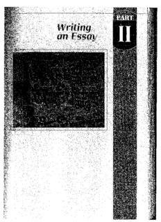 The Longman Academic Writing Series, Level 4