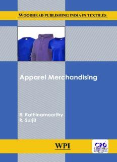 Apparel Merchandising