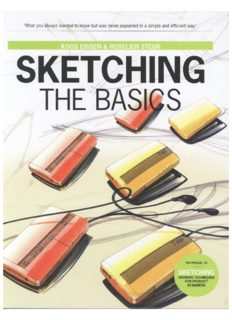 Sketching : the basics