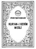 Kur'an-ı kerim meâli - Diyanet İşleri Başkanlığı