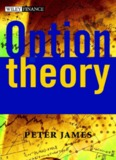 Peter James - Option Theory.pdf - Trading Software