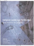 European Landscape Architecture: Best Practice in Detailing