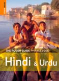 The Rough Guide to Hindi & Urdu Dictionary Phrasebook 3