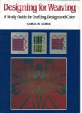 Designing for weaving: A study guide for drafting, design, and color