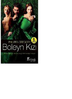 Boleyn Kızı - Philippa Gregory