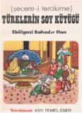 TÜRKLERiN SOY KtiTtiGÜ