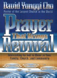 David Yonggi Cho - Advent Prayer Warriors International Network