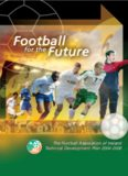 Football for the future