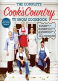The Complete Cook's Country TV Show Cookbook Season 8: Every Recipe, Every Ingredient Testing, Every Equipment Rating from the Hit TV Show