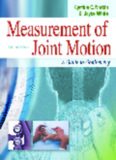 Measurement of Joint Motion: A Guide to Goniometry, Fourth Edition