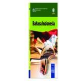Buku Siswa Bahasa Indonesia SMP Kelas 8 Revisi 2017