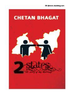Chetan Bhagat's