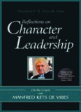 Reflections on Character and Leadership: On the Couch with Manfred Kets de Vries (Kets De Vries