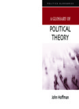 Hoffman – A Glossary of Political Theory.pdf